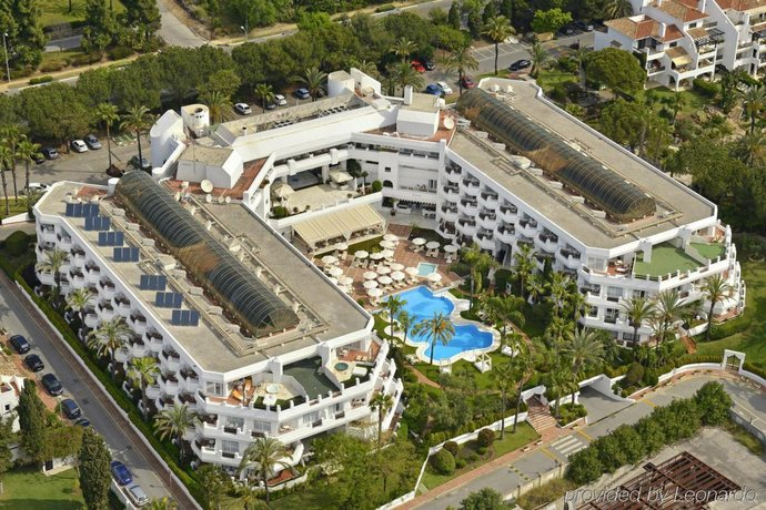 Iberostar Marbella Coral Beach - Adults only