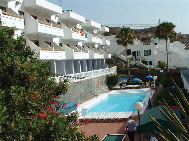 Solana Apartments Gran Canaria - dream vacation