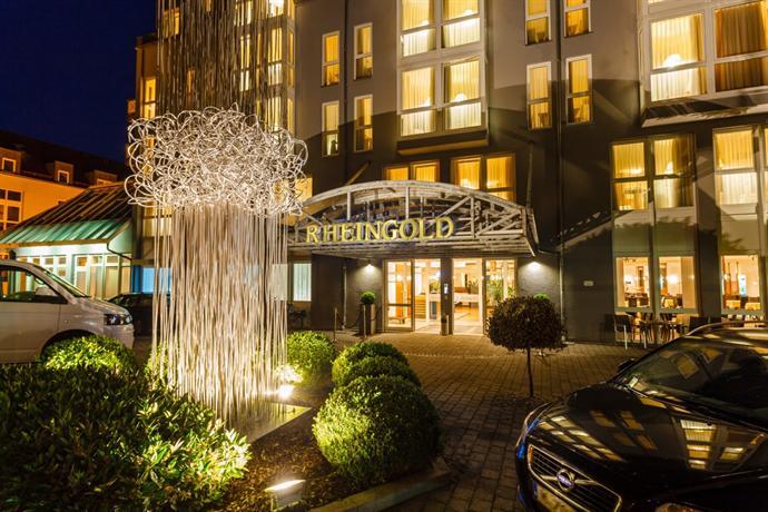 Hotel Rheingold Bayreuth - dream vacation
