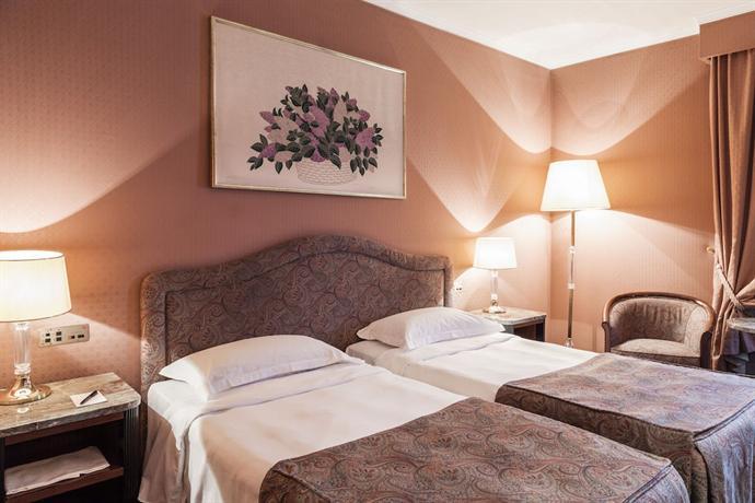 ADI Doria Grand Hotel - dream vacation