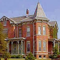Summers Riverview Mansion Bed And Breakfast - dream vacation