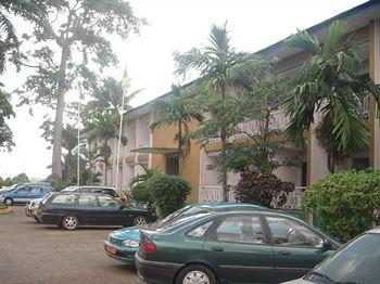Central Hotel Yaounde - dream vacation