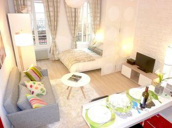 Appartement Princesse Camille - Centre Historique - dream vacation