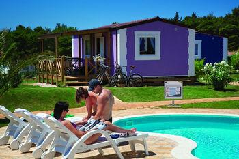 Holiday Homes Camping Sirena - dream vacation