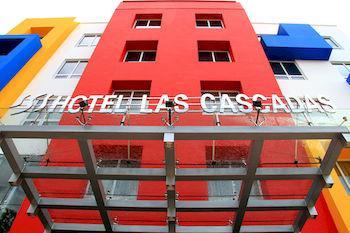 Hotel Las Cascadas - dream vacation