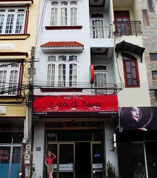 Da Lat Xua & Nay Hotel - dream vacation