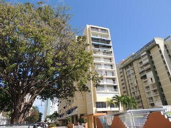 Apartment at Saint Tropez Condominium - dream vacation