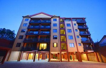 Bukoto Heights Apartments - dream vacation