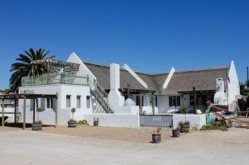 Voetbaai Guesthouse - dream vacation