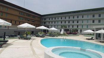 Hotel Palm Club - dream vacation