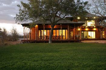 Baobab Ridge Private Lodge - dream vacation