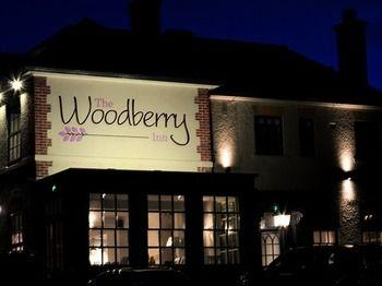 Woodberry Inn - dream vacation