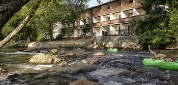 Helendorf River Inn Suites & Conference Center - dream vacation