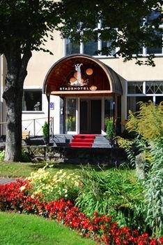 Stadshotellet Princess - dream vacation