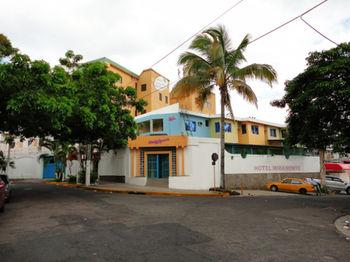 Hotel Miramonte San Salvador - dream vacation