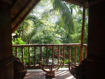 Pachamama Tropical Garden Lodge - dream vacation