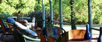 Croftons Retreat Nimbin - dream vacation