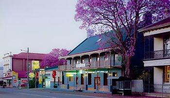 Royal Hotel Singleton - dream vacation