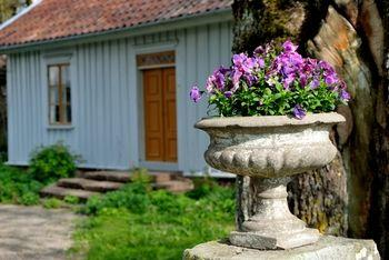 Nastegarden Bed & Breakfast - dream vacation