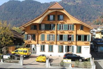 Residence Jungfrau - dream vacation