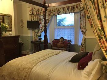 Nottingham Lodge - dream vacation