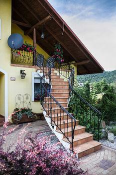 EchoDom 6 Apartments - dream vacation