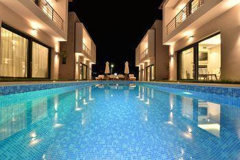 Alexander Suites Crete - dream vacation