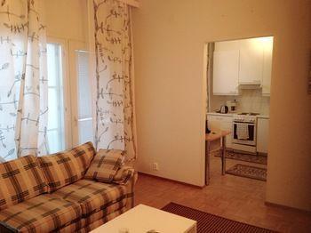 City Apartment Lappeenranta - dream vacation
