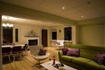 Lannavaara Lodge - dream vacation