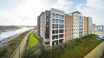 Newport Student Village Campus Accommodation - dream vacation
