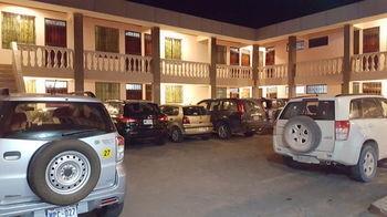 Hotel Primavera Liberia - dream vacation