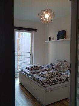 1 Bedroom Francuska Park Apartment - dream vacation