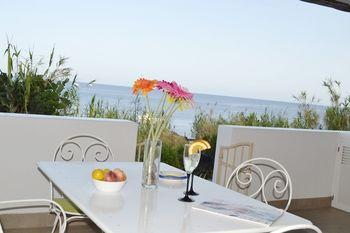Casa Ginestra Aeolian Islands - dream vacation