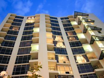 Sandton Apartments - Hydro - dream vacation