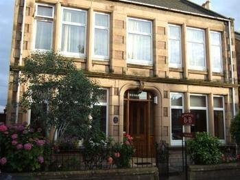 Rossmount Guest House Inverness Scotland - dream vacation