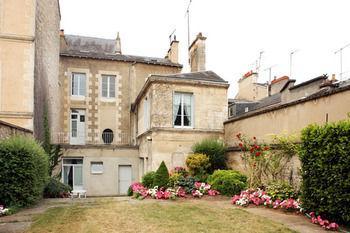 Bien Etre Immo Apartments Poitiers - dream vacation