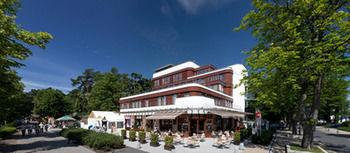 Mielno Apartments Tarasy - dream vacation