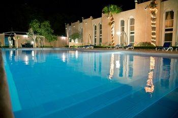 Hotel Monotel Dar El Barka - dream vacation