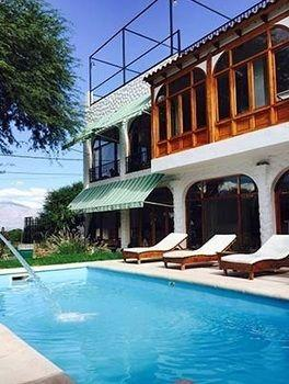 Hostal Andino - dream vacation