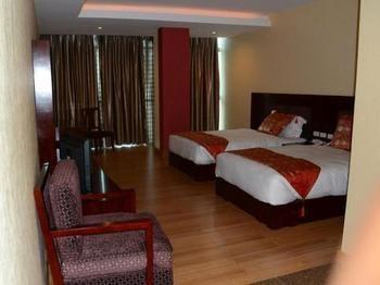 Bata Hotel - dream vacation