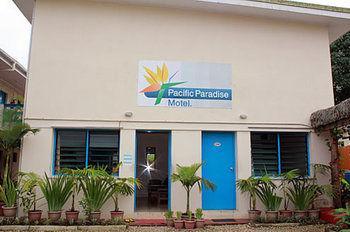 Pacific Paradise Motel Port Vila - dream vacation