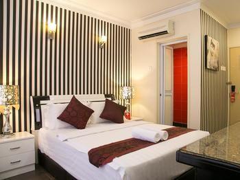 OYO Rooms Shah Alam UITM - dream vacation