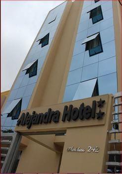 Alejandra Hotel - dream vacation