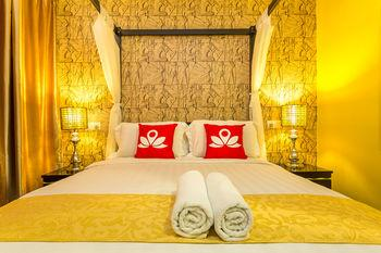 ZEN Rooms Shah Alam Section 7 Shah Alam - dream vacation