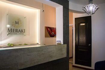Meraki Boutique Hotel - dream vacation