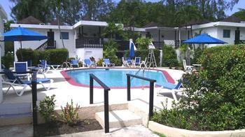 Moonshine 316 Rockley Golf Club - dream vacation