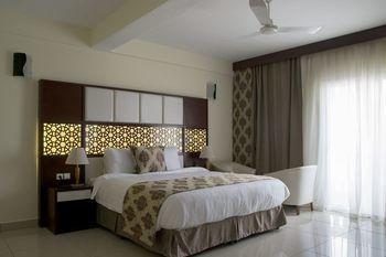 Atlantic Hotel Djibouti City - dream vacation
