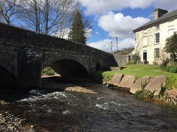 Bridge House B&B Brecon - dream vacation