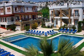 Agar Apartments - dream vacation