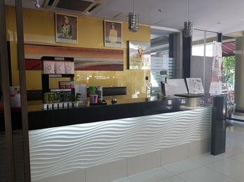 Golden View Hotel Puchong - dream vacation